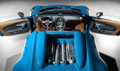 """Bugatti Legend """"Meo Costantini"""""""
