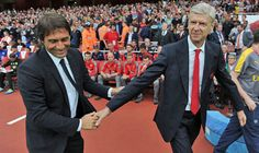 Arsenal and Chelsea to meet in summer: Antonio Conte is focused on this   via Arsenal FC - Latest news gossip and videos http://ift.tt/2l7l6eL  Arsenal FC - Latest news gossip and videos IFTTT