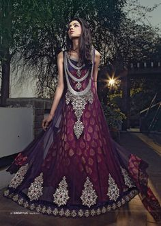 Zara Shahjahan - pakistani formal wear