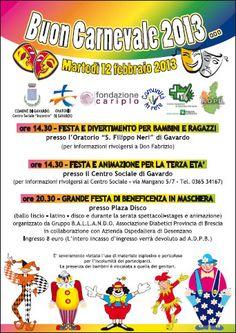 Buon Carnevale 2013 a Gavardo http://www.panesalamina.com/2013/8283-buon-carnevale-2013-a-gavardo.html