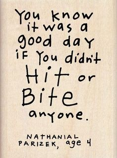 Couldn't agree with you more Nathanial! :)