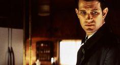 "FBI Special Agent Chester ""Chet"" Desmond"