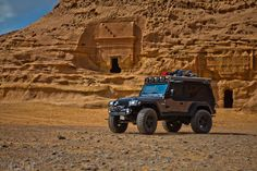 Expedition Modded Jeeps - Let's see 'em!! - Page 348