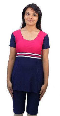 Romano Women's Blue Swim Wear *** Sensational bargains just a click away : Women's Fashion for FREE
