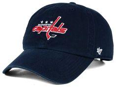 7f83eed9446 Washington Capitals  47 NHL  47 CLEAN UP Cap Nhl Washington Capitals