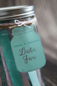 Spice things up with a DIY 'date jar' - She's a Valley Mom | She's a Valley Mom