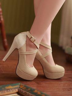 High Heels pumps shoes