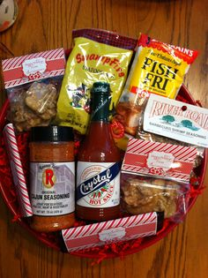 New Orleans Wedding Gift Bag Ideas : great favor for a New Orleans destination wedding! Wedding Ideas ...