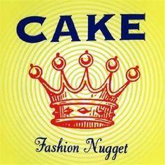 Cake - Fashion nugge