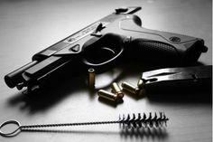 10.CZ 85 combat. CAL: 9mm. En el puesto numero 10 esta la cz 85 combat es una pistola fabricada por la marca Ceska zbrojovka de origen checo.Es una pistola semi automatica con diseño ambientado a lo deportivo,dispone de un manejo ambidiestro del...