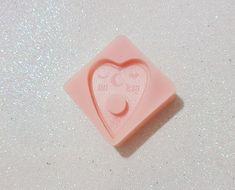 Stampo in silicone mini planchette ouija/Tiny Ouija silicone | Etsy @MagicaMemyShop