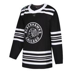 4c5cb63a 2019 Winter Classic Chicago Blackhawks Adidas NHL Authentic Pro Jersey