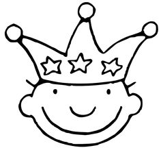 Kroon Jules - 3 jaar