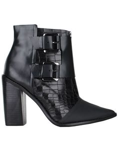 The Ankle Boot: Tibi