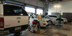 Take Benefits of Hiring the #CarWash Professionals in Perth. Get in touch with us at http://wecarecarwash.com.au/car-wash/