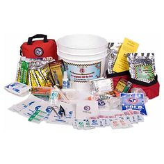 Mayday The 38 Piece DogGoneIt PEMA 72 Hour Kit For Dogs - http://www.disasternecessities.com/product/KTDG1