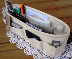 discount birkin bag - Bag Organizer Insert | In-Bag Purse Organizer - Purse Insert ...