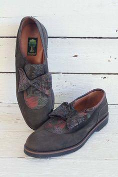 super schattige vintage romagnoli schoenen, ongedragen snoepjes! www.sugarsugar.nl