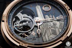 Louis-Moinet-Mecanograph-New-York-dial | juwelier-haeger.de