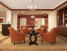 38 best senior living interior design images in 2019 - Senior living interior design firms ...