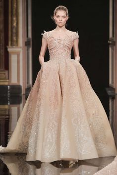 Ziad Nakad, Haute Couture, SS 2017