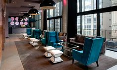 Gansevoort Hotel Group | Manhattan, New York | Gansevoort Park Avenue NYC