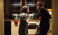 andrew garfield. amazing spiderman. (gif) love this part he got the eggs