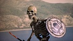 xero—sky: Aww, Ray Harryhausen, God of All Weird Things. Cool Monsters, Famous Monsters, Classic Monsters, Fantasy Movies, Sci Fi Fantasy, Fantasy Characters, Monster Horror Movies, Sci Fi Horror Movies, Lilo Stitch