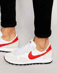 wholesale dealer 76b3e c15bf Nike Air Pegasus 83 Trainers 827921-106 at asos.com