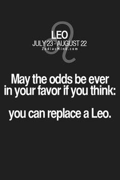 Zodiac Mind - Your source for Zodiac Facts Leo Horoscope, Astrology Leo, Leo Zodiac Facts, Zodiac Mind, Leo Quotes, Zodiac Quotes, Qoutes, All About Leo, Leo Traits