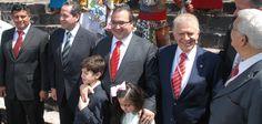 Los XXII Juegos Deportivos Centroamericanos y del Caribe (JCC) Veracruz 2014 permanecerán como inspiración y legado a generaciones de atletas, mujeres y hombres de México y de todas las naciones participantes, expresó el gobernador Javier Duarte de Ochoa.