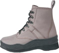 Caddis Mens Taupe Felt Sole Wading Shoe 11 >>> Check this awesome product by going to the link at the image.Note:It is affiliate link to Amazon.