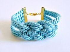How to Make a Crafty Bracelet