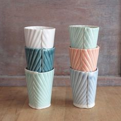 shots+pick+a+color+by+villarrealceramics+on+Etsy,+$13.00