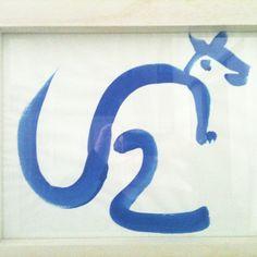 Kangur dla Natalki