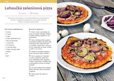 Low Carb Diet, Vegetable Pizza, Quiche, Breakfast, Fitness, Recipes, Food, Google, Pdf