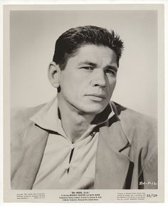 Charles Bronson in a publicity still from BIG HOUSE U.S.A. (1955)