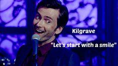 "Kilgrave | ""Let's start with a smile"""