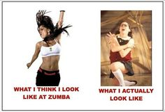 zumba quotes   Dump A Day Funny Pictures Of The Day - 40 Pics
