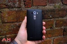Verizons LG G3 & LG G4 Getting March 2016 Security Update #Android #CES2016 #Google