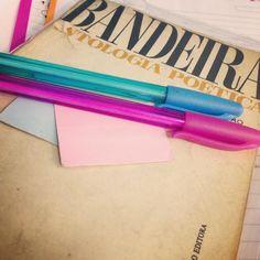 Azul e rosa  #desafioprimeira  #checkinvirtual #blogliterario #manuelbandeira #books #livros