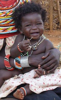 Pure Joy. ♥  Follow http://howiviewafrica.tumblr.com/ For More!
