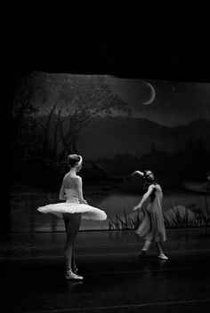Micmojo Ballet