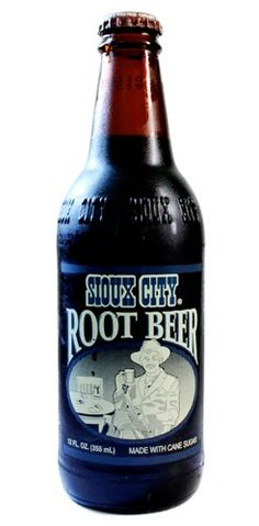 Sioux City - Nice root beer flavor.  Hint of something I didn't like in the after taste.  Still pretty good.  6 out of 10.