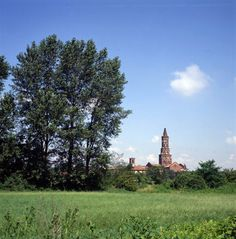 Agricolo Sud Milano Park #parks #lombardy http://lombardiaparchi.proedi.it/parchi-fluviali/parco-agricolo-sud-milano/?lang=en