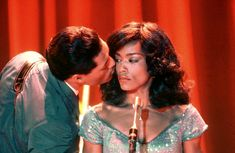 """Laurence Fishburne as """"Ike Turner"""" and Angela Bassett as """"Tina Turner"""" in What's Love Got to Do With It Michelle Pfeiffer, Tina Turner, Women In History, Black History, Vanity Fair, Marilyn Monroe, The Caged Bird Sings, Jackie Brown, Angela Bassett"""