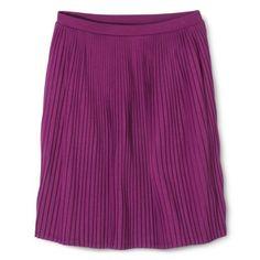 Purple Skirt <3 - Target