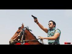 "Bangla New Movie ""Policegiri"" 2015   'পুলিশগিরি'তে শুভ"