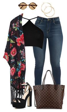 Designer Clothes, Shoes & Bags for Women Cute Comfy Outfits, Dressy Outfits, Stylish Outfits, Fall Outfits, Summer Outfits, Tv Show Outfits, Teen Fashion Outfits, Curvy Girl Fashion, Cute Fashion