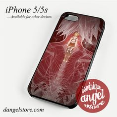 attack on the titan (2) Phone case for iPhone 4/4s/5/5c/5s/6/6 plus